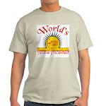 Procrastinator Ash Grey T-Shirt