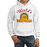 Procrastinator Hooded Sweatshirt