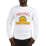 Procrastinator Long Sleeve T-Shirt