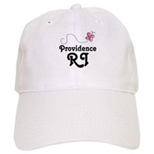 Providence Rhode Island Gift Baseball Cap