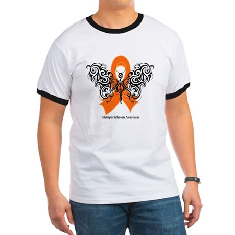 Multiple Sclerosis Tribal Ringer T