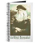 Da Vinci was a Woman Journal