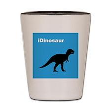 iDinosaur Shot Glass
