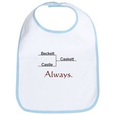 Beckett Castle Caskett Always Bib