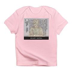 Heart Sutra Infant T-Shirt