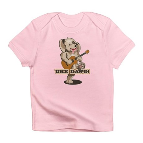 Uke Dawg! Infant T-Shirt