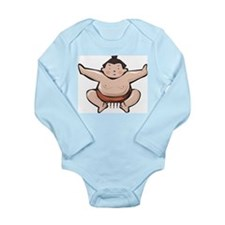 Japan Sumo Wrestler Baby Outfits