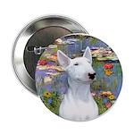 Lilies 2 - Bull Terrier #1 2.25