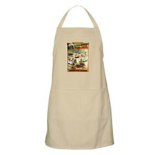 Sells Bros. Three-Ring Circus Apron