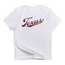 Retro Texas Infant T-Shirt