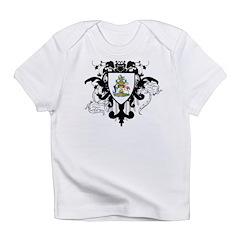 Stylish Bahamas Infant T-Shirt