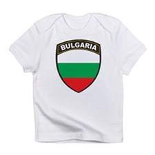 Bulgaria Infant T-Shirt