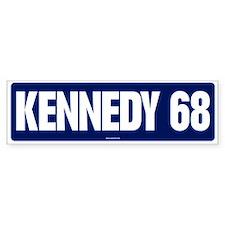 Robert Kennedy 68 sticker