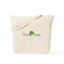 Shamrock Stampers Tote Bag