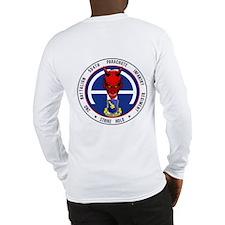 2nd / 504th PIR Long Sleeve T-Shirt