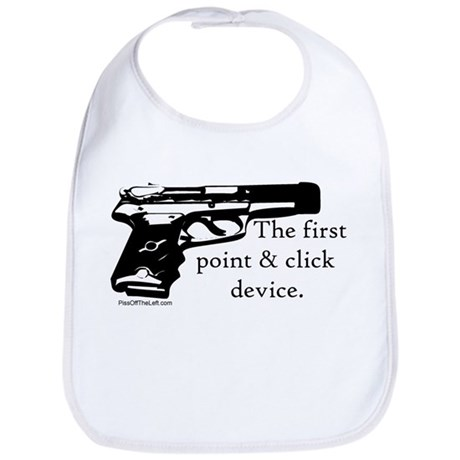 The first point & click device Bib