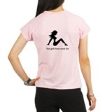 Fast Girls Running (Technical Tee)
