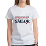 Cute Chief petty officer Tee