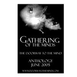 Gathering of the Minds: Postcards (Package of 8)