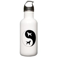 Yin Yang Lab Water Bottle