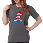 Creativity Women's Fitted T-Shirt (dark)