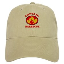 Captain Barbecue Cap