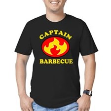 Captain Barbecue T