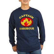 Captain Barbecue T
