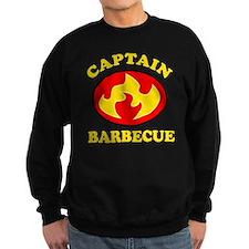 Captain Barbecue Sweatshirt