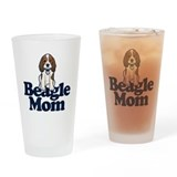 SMR Pint Glass