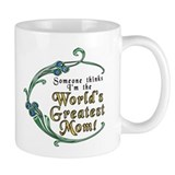 World's Greatest Mom! Mug