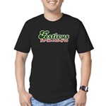 Festivus Men's Fitted T-Shirt (dark)