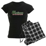 Festivus Women's Dark Pajamas