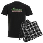 Festivus Men's Dark Pajamas
