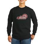 Happy Festivus Long Sleeve Dark T-Shirt