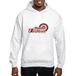 Happy Festivus Hooded Sweatshirt
