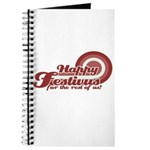 Happy Festivus Journal