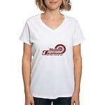 Happy Festivus Women's V-Neck T-Shirt