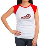 Happy Festivus Women's Cap Sleeve T-Shirt