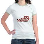 Happy Festivus Jr. Ringer T-Shirt