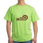 Happy Festivus Green T-Shirt