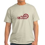 Happy Festivus Light T-Shirt