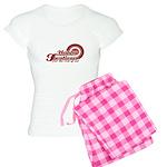 Happy Festivus Women's Light Pajamas