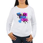 West end Girl Women's Long Sleeve T-Shirt