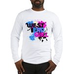 West end Girl Long Sleeve T-Shirt