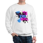 West end Girl Sweatshirt