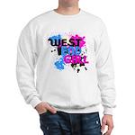 West end Girl Sweatshirt