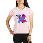 West end Girl Women's Sports T-Shirt