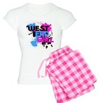 West end Girl Women's Light Pajamas