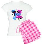 West end Girl Women's Light Pajamas